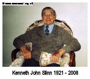 Ken Slinn