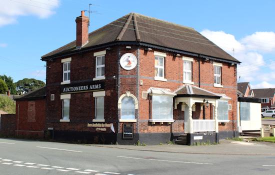 Photo of the Pub